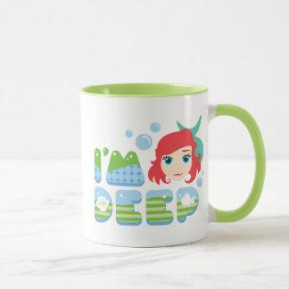 Ariel | I'm Deep Mug
