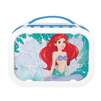 Ariel | Let's Do This Lunch Boxes