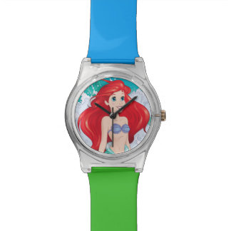 Ariel | Let's Do This Watch