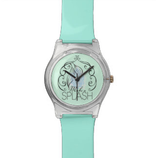 Ariel | Make A Splash Watch