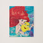 Ariel | Make Time For Buddies Jigsaw Puzzle