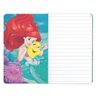 Ariel | Make Time For Buddies Journal