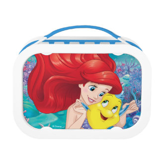 Ariel | Make Time For Buddies Lunch Boxes