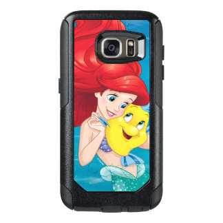 Ariel | Make Time For Buddies OtterBox Samsung Galaxy S7 Case