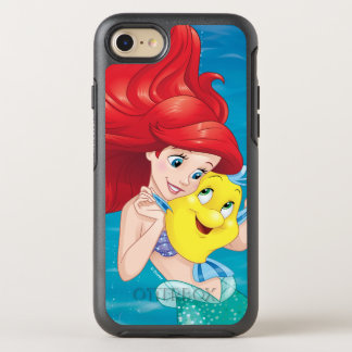 Ariel | Make Time For Buddies OtterBox Symmetry iPhone 7 Case