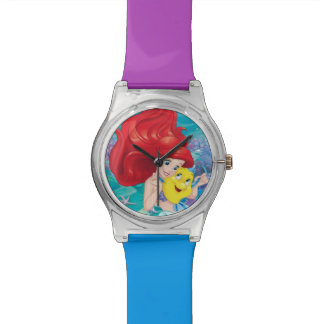 Ariel | Make Time For Buddies Watch