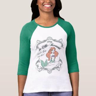 Ariel | Sparkles Always Make Waves T-Shirt