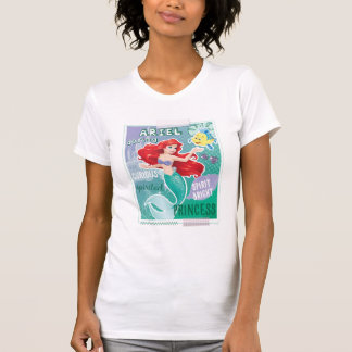 Ariel - Spirit Bright Princess T-Shirt
