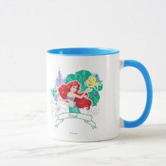 Ariel - Spirited Mug