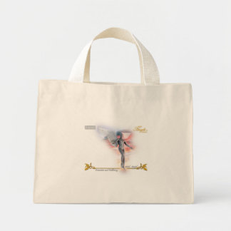 Ariel Tote Canvas Bags