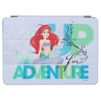 Ariel | Up For Adventure iPad Air Cover