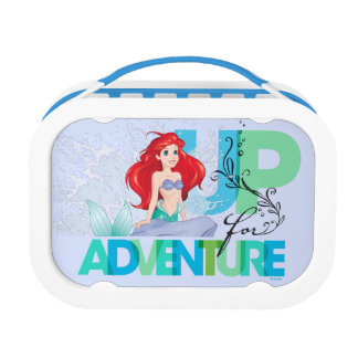 Ariel | Up For Adventure Lunchbox
