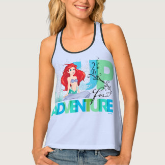Ariel | Up For Adventure Tank Top