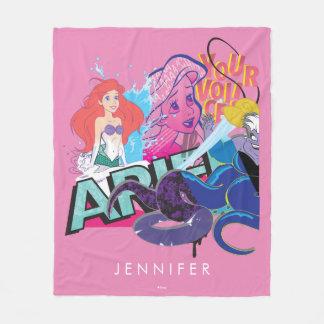 Ariel | votre voix
