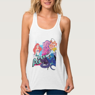 Ariel | Your Voice Tank Top