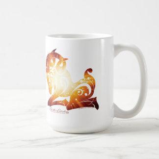 Aries Astrology Mug