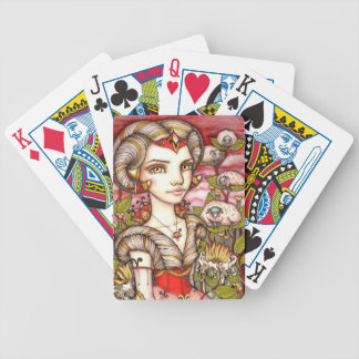 Aries Bicycle Playing Cards