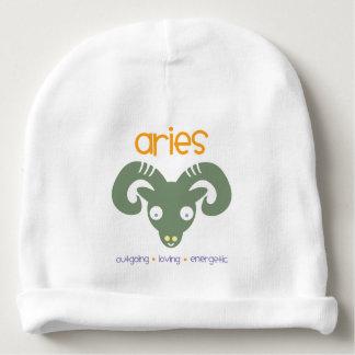 Aries Birthday Baby Beanie