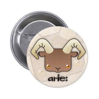 Aries button