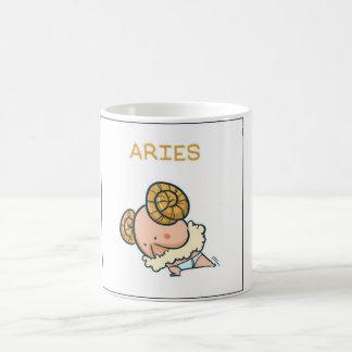 Aries ciu ciu mug