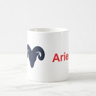 Aries Coffee/Tea Mug