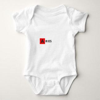 ARIES COLOR BABY BODYSUIT