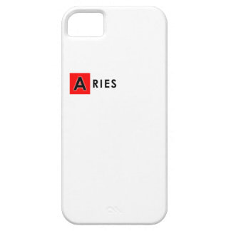 ARIES COLOR iPhone 5 CASES