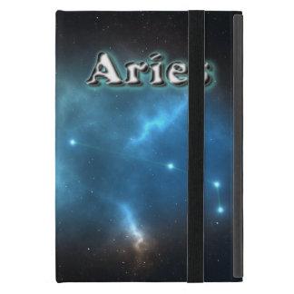 Aries constellation case for iPad mini