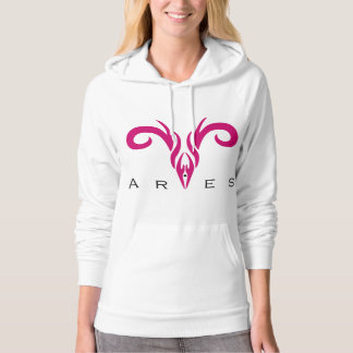 Aries For Her - Wear your pride!! Hoodie