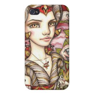 Aries iPhone 4/4S Cases