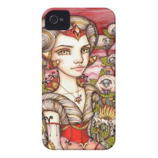 Aries iPhone 4 Cases