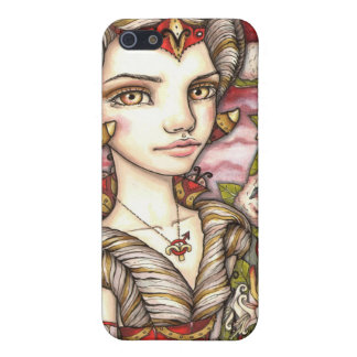 Aries iPhone 5/5S Cover