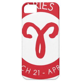 Aries iPhone 5 Case