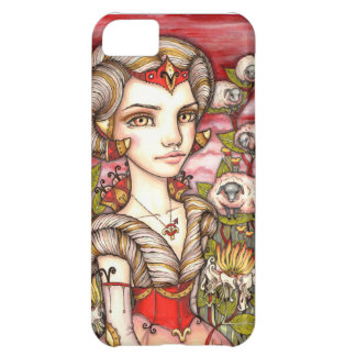 Aries iPhone 5C Cases