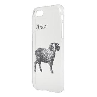 Aries iPhone 7 Case