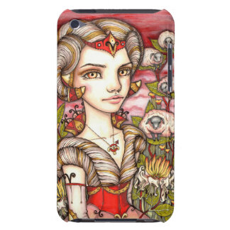 Aries iPod Case-Mate Cases