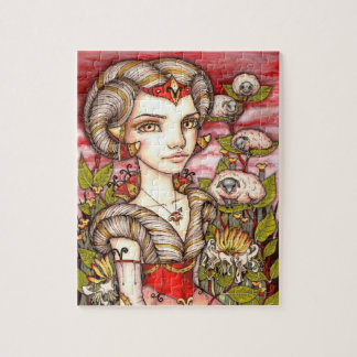 Aries Jigsaw Puzzle