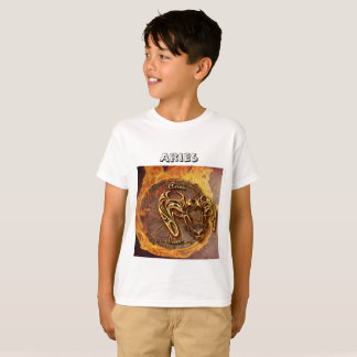 Aries March 21st until April 20th T-Shirt