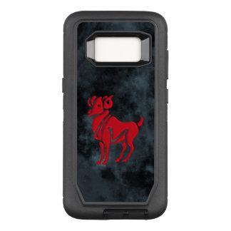 Aries OtterBox Defender Samsung Galaxy S8 Case
