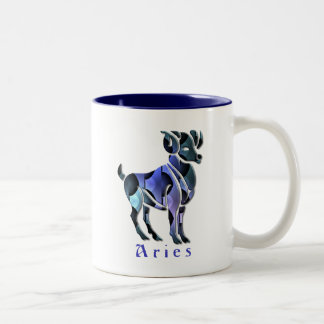 Aries Ram Coffee Cup