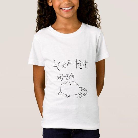 Aries-Rat T-Shirt