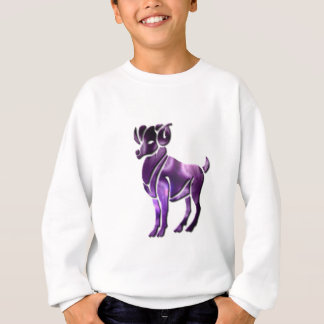 Aries Sign Sweatshirt