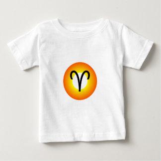 ARIES SYMBOL BABY T-Shirt
