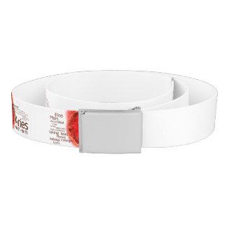 Aries Symbol Belt