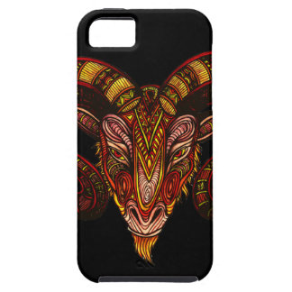 Aries Symbol Case For The iPhone 5