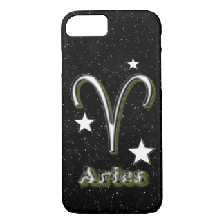 Aries symbol iPhone 8/7 case