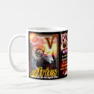 Aries Taurus cusp astrology Coffee Mug