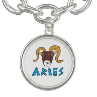 Aries the Ram Bracelets
