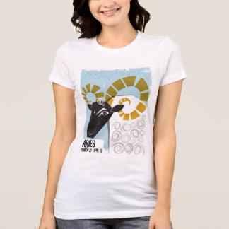 Aries the Ram Zodiac T-Shirt