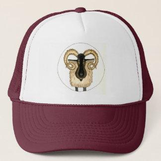'Aries'  Trucker Hat